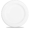 Alchemy large dinner plate china image PNG